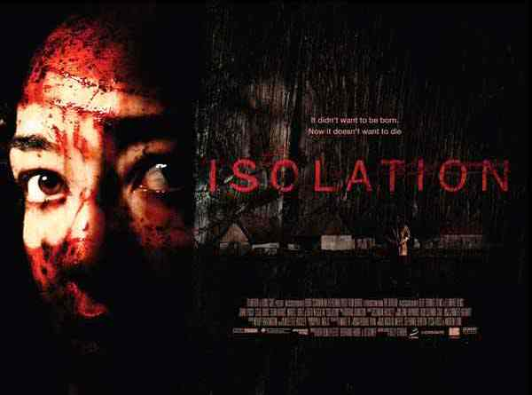Horror Movie Review: Isolation (2005)