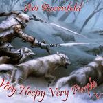 Album Review: Avi Rosenfeld – Very Heepy Very Purple VI (Self-Released)