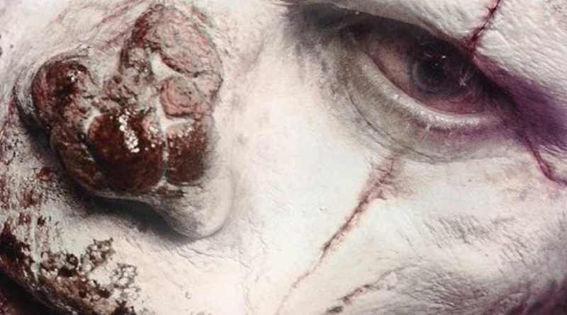 Horror Movie Review: Clown (2014)