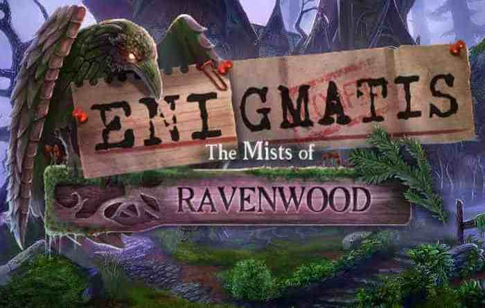 Game Review: Enigmatis 2 – The Mists of Ravenwood (Xbox One)