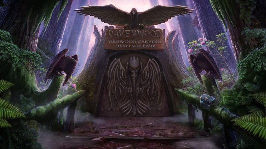 The Mists of Ravenwood 4