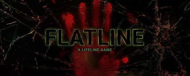 Game Review: Lifeline: Flatline (Mobile)