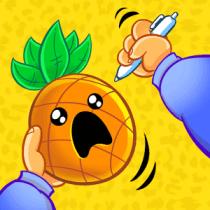 Pineapple Pen 5