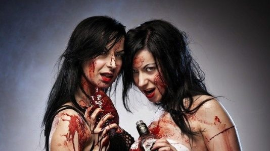 Soska Sisters 1