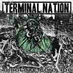 EP Review: Terminal Nation – Absolute Control (Deep Six Records)