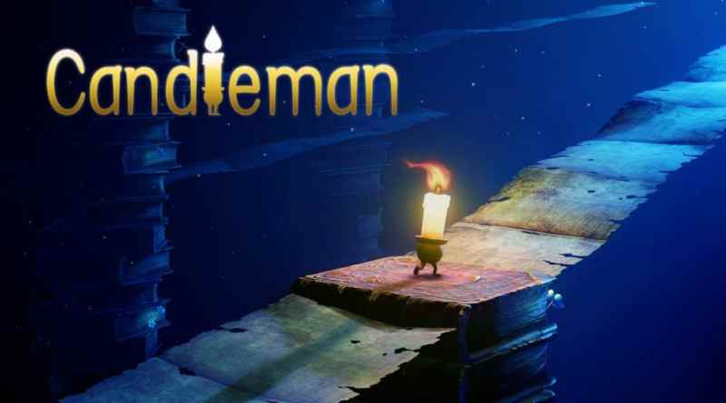 Game Review: Candleman (Xbox One)