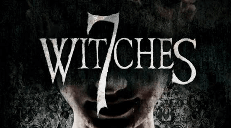 Horror Movie Review: 7 Witches (2017)