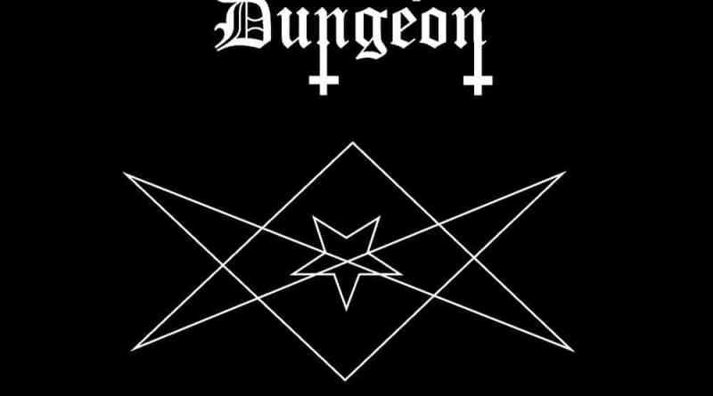 Album Review: Lucifer's Dungeon – The Dark Army Raises (GrimmDistribution)