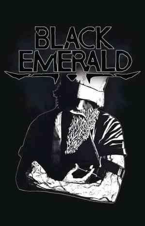 Black Emerald 3