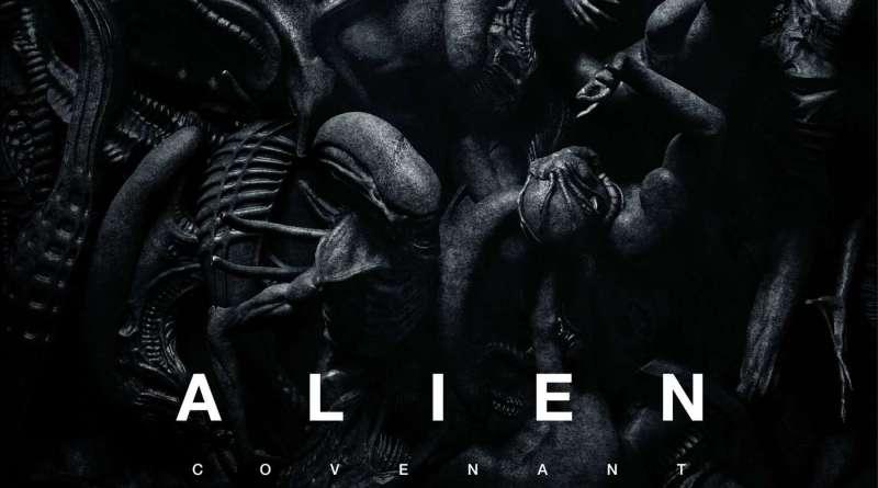 Horror Movie Review: Alien – Covenant (2017)
