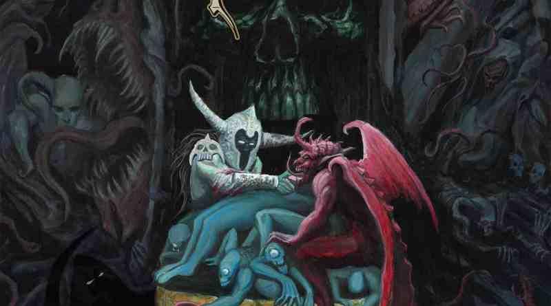 Album Reviews: Death of Kings – Kneel Before None (Boris Records)