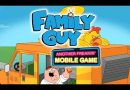 Game Review: Family Guy: Another Freakin' Mobile Game (Mobile – Free to Play)