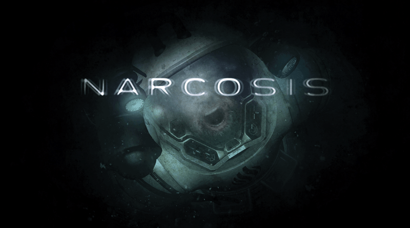 Game Review: Narcosis (Xbox One)