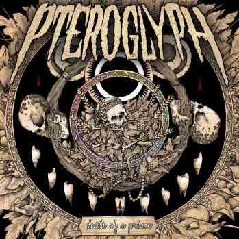 Pteroglyph 2