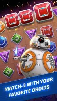 Puzzle Droids 2