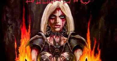 Devil on Hwy9