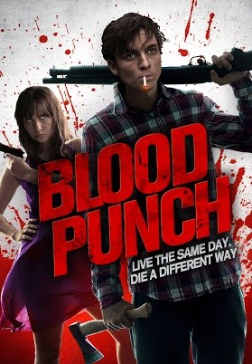 Horror Movie Review: Blood Punch (2013)