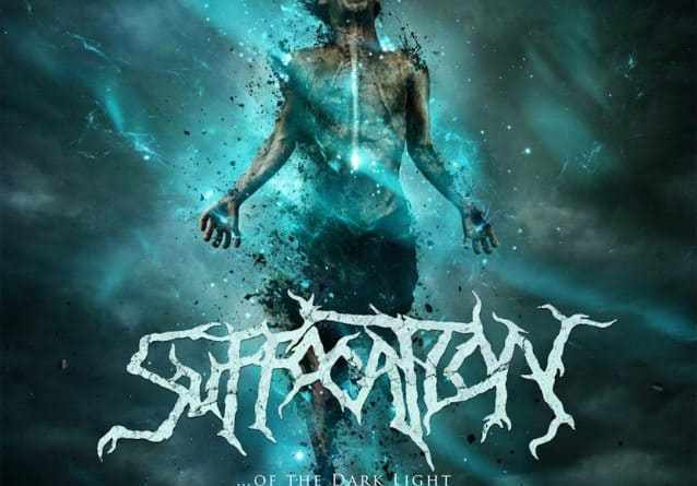 Single Slam – Return to the Abyss by Suffocation (Of the Dark Light)