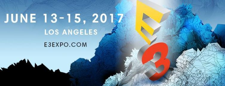 Top 10: E3 2017 Announcements/Games