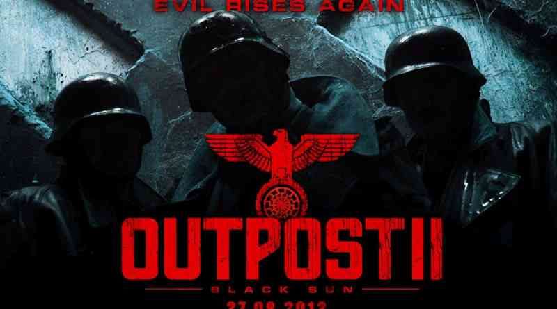 Horror Movie Review: Outpost II – Black Sun (2012)