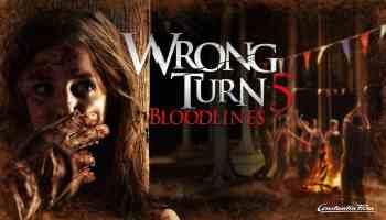Left For Dead 2007 Horror Film