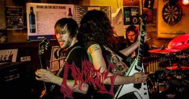 Band Interview: Crypitus