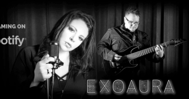 Band Interview: Exoaura