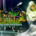 Game Review: Grim Legends 2 – Song of the Dark Swan (Xbox One)