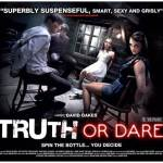 Horror Movie Review: Truth or Dare (2012)