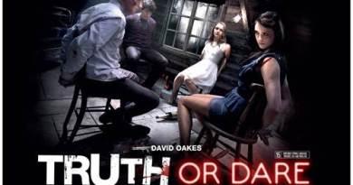 Truth or Dare 7