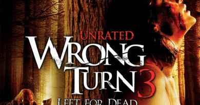 Wrong Turn 3 7