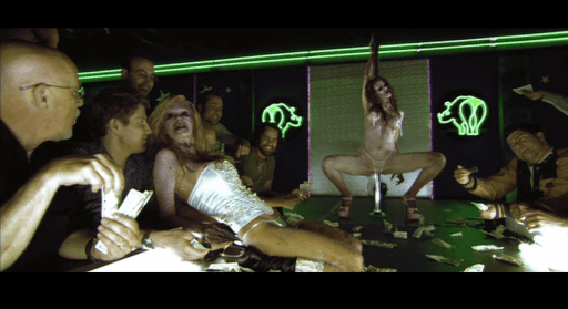 Zombie Strippers 5