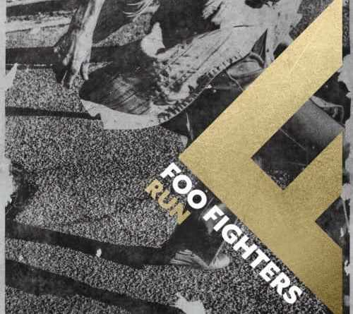 Single Slam – Run by Foo Fighters