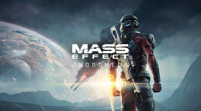 Game Review: Mass Effect: Andromeda (Xbox One)