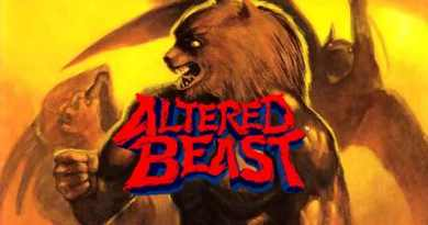 Altered Beast 5