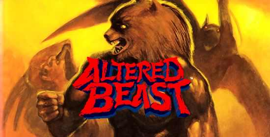 Game Review: Altered Beast (Mobile – Free to Play)