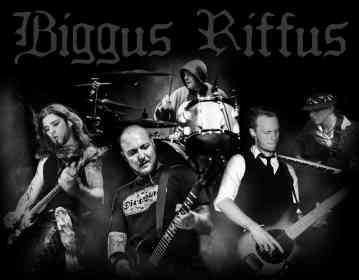 Biggus Riffus 1