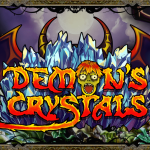 Game Review: Demon's Crystals (Xbox One)