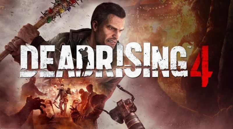 Dead Rising 4 1
