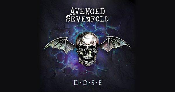 Single Slam – Dose by Avenged Sevenfold