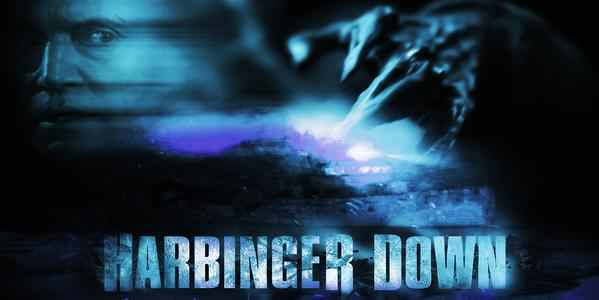 Harbinger Down 1