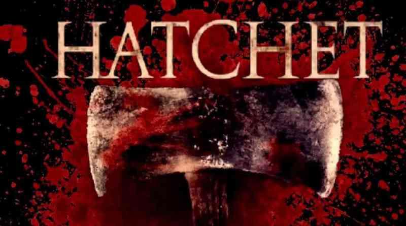 Horror Movie Review: Hatchet (2006)