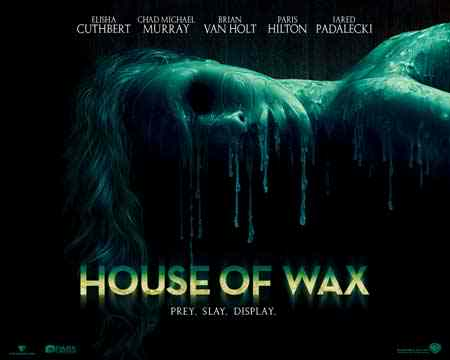 House of Wax 8
