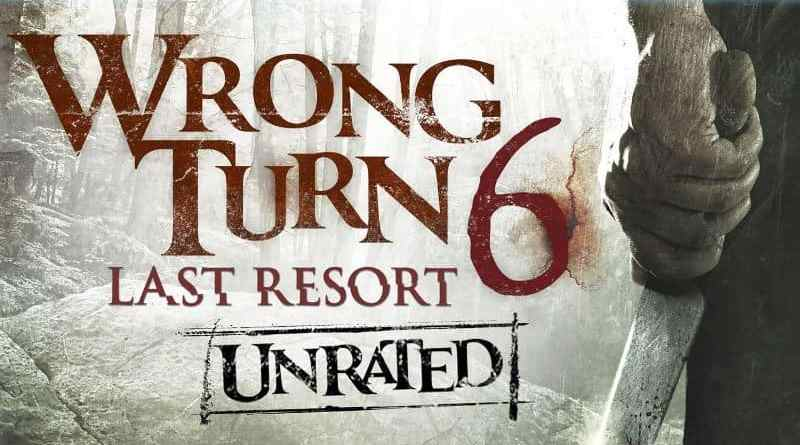Horror Movie Review: Wrong Turn 6 – Last Resort (2014)