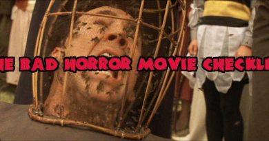 Bad Horror 1