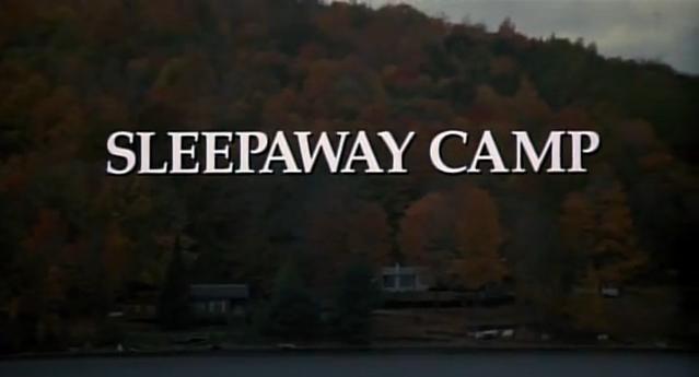 Horror Movie Review: Sleepaway Camp (1983)