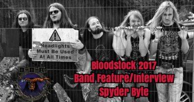 Spyder Byte 4