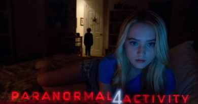 Paranormal Activity 4 1