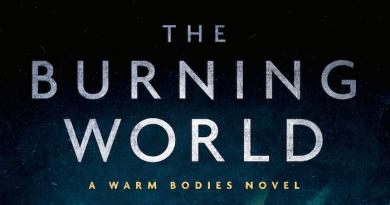 Burning World 1