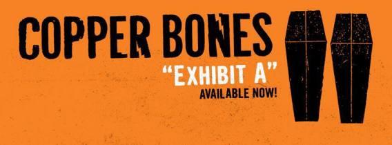 Copper Bones 4